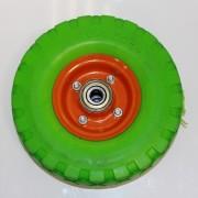 Резина Тачка с диском 4  4,10.3,50   d16