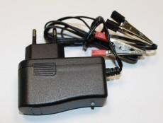 Зарядное устр-во ТММР  12В 1А Мото.Скутер