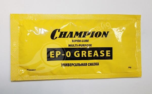 Смазка шины 50 г. Champion