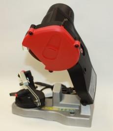 Станок для заточки цепи электр. CS-KW 200 с подсветкой