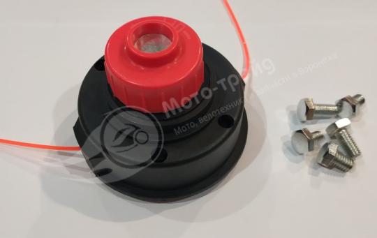 Косильная  головка для электротриммера (13)