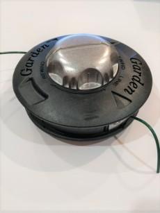 Косильная  головка Gardena с метал. кнопкой
