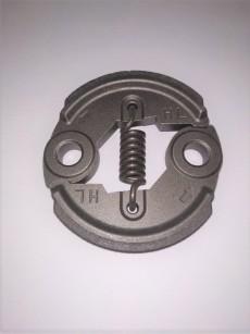 Сцепление  Бензокоса 43  (метал.)